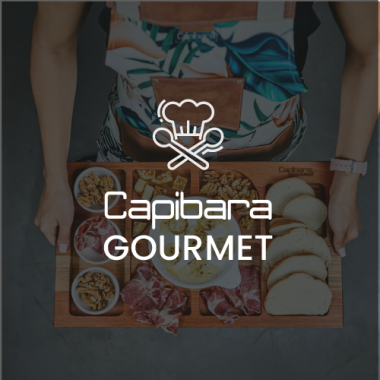 CAPIBARA GOURMET