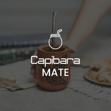 CAPIBARA MATE