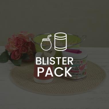 LÍNEA BLISTER PACK